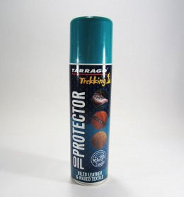 Spray Oil Protector Tarrago 250 ml.