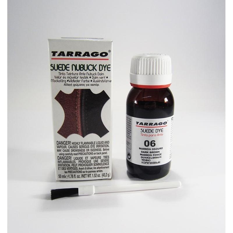 Tinta para ante Tarrago 50 ml.