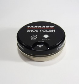 Shoe Polish Tarrago 50 ml.