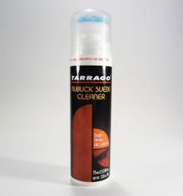 Limpiador para ante y nubuck Tarrago 75 ml.