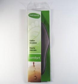 Plantillas comfort Footsanit
