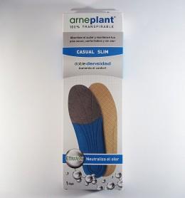 Plantillas casual Slim Arneplant
