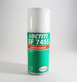 Spray activador Loctite S7455 150 ml