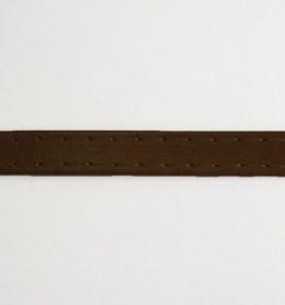 Perfil sintético de 20 mm