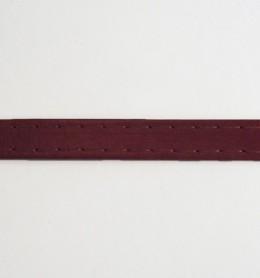 Perfil sintético de 25 mm