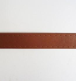 Perfil de piel de 15 mm