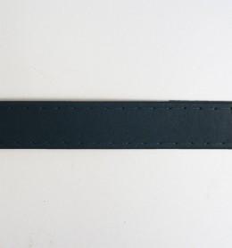 Perfil de piel de 25 mm