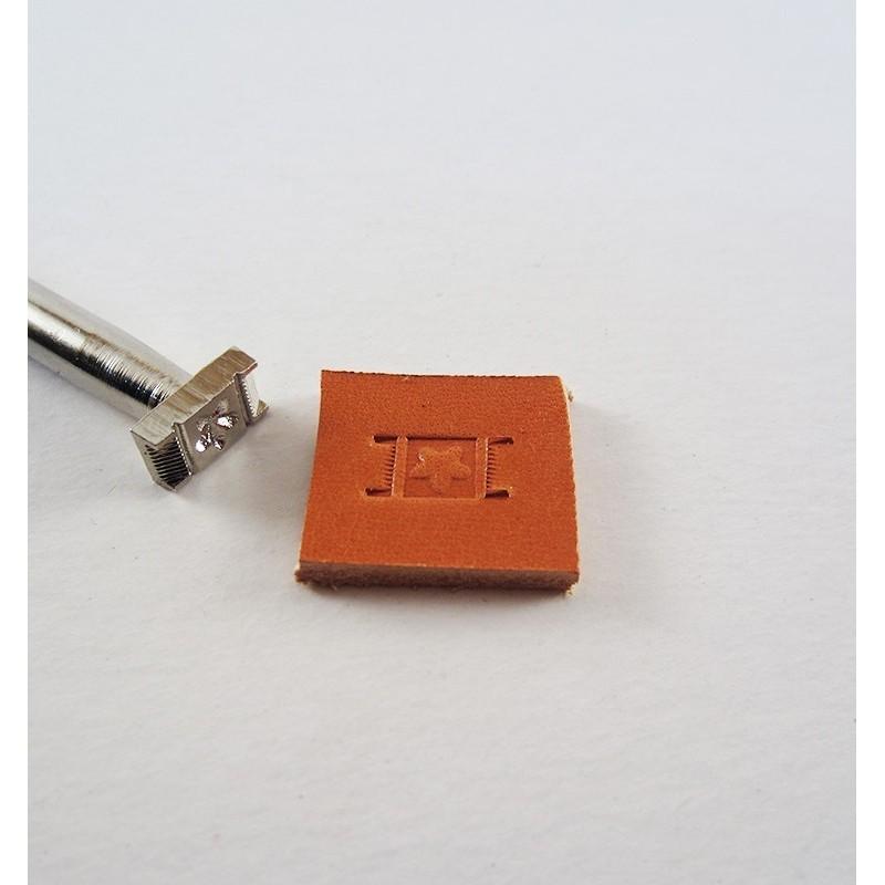 Troquel X596