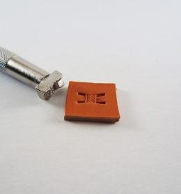 Troquel X513