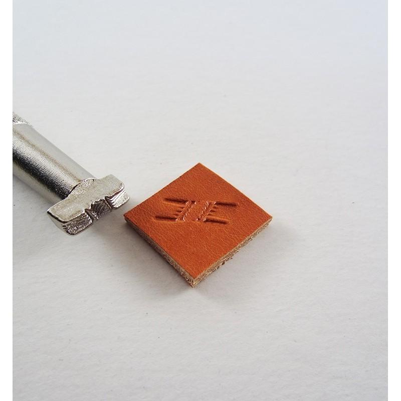 Troquel X505