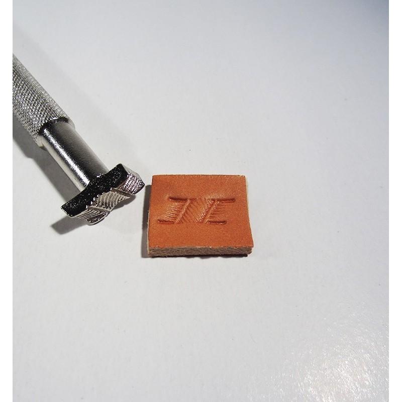 Troquel X498