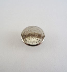 Botón vaquero FIX 20 mm