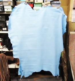 Cerdo flor azul pastel 18,75 pies