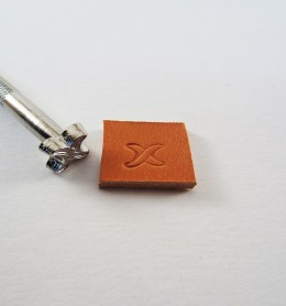 Troquel D616 ½