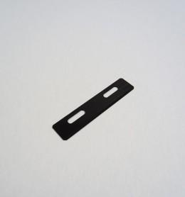 Recambio cuchilla rebajadora (10 u.)